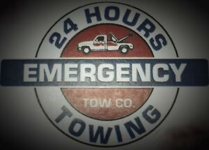 $60 CITYWIDE TOWING- EMERGENCY TOWING- 204-290-3518
