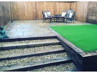 Derby Driveways - Ground Works, Block Paving & Landscape Services