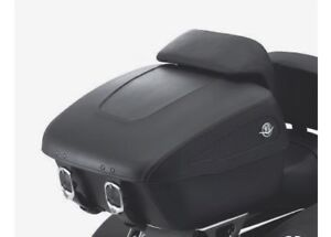 Leather Tour Pak for Road King Classic