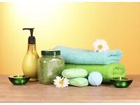 Massage offered