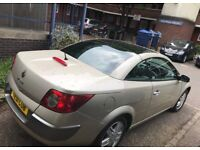 2005 Renault Megane Automatic Convertible 85k Miles drives great £995 no offers pls
