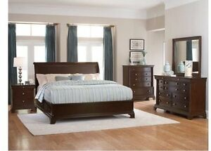 5 piece queen bedroom set embodies traditional in a