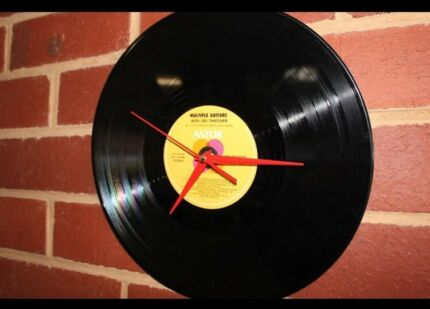 Record Clocks from Resurrection Instruments
