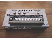 Roland TR-606 Original Boxed