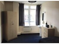 Rooms to rent in shared accommodation 75pw