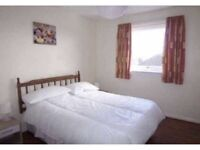 Single / Double Rooms to let
