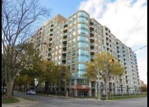 2 bedroom at Yonge and Finch for rent.