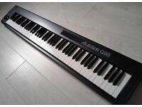 Alesis Q88 88-Key USB/MIDI Controller