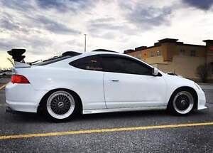 2002 Acura RSX  Type S  Coupe (2 door) *price drop*