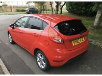 Amazing Ford Fiesta Zetec. £20. Drives and looks like New
