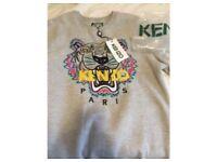 Kenzo jumper XL