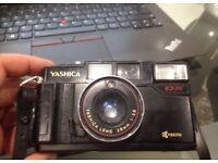Yashica my-2