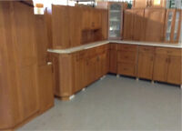 Oak kitchen Fonthill Restore St. Catharines Ontario Preview