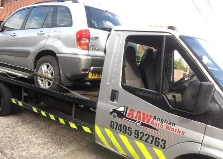 We Buy Cars Mot Failure Scrap Car 4x4 S Accident Damaged All