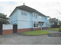 6 bedroom house in Graham Road, West Kirby, CH48 (6 bed)