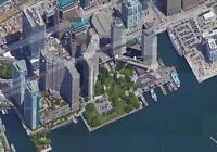 77 HARBOUR SQ 3707 Toronto Canada Waterfront