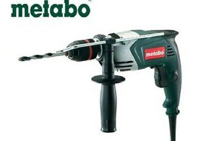 1 Pcs Metabo Sbe 610 Impact Drill