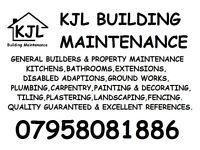 Painting ,decorating and maintenance