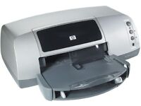 HP inkjet photo printer