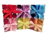 Soap Flower Set