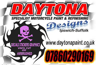 Daytona Designs