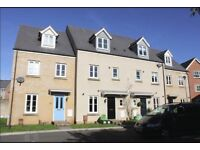Unfurnished 4 bedroom house to rent in Long Ashton