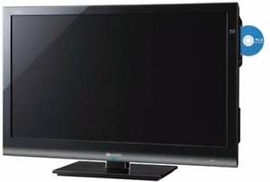 Sharp LED TV 40in with built in blue Ray player Pelican Point Bunbury Area Preview