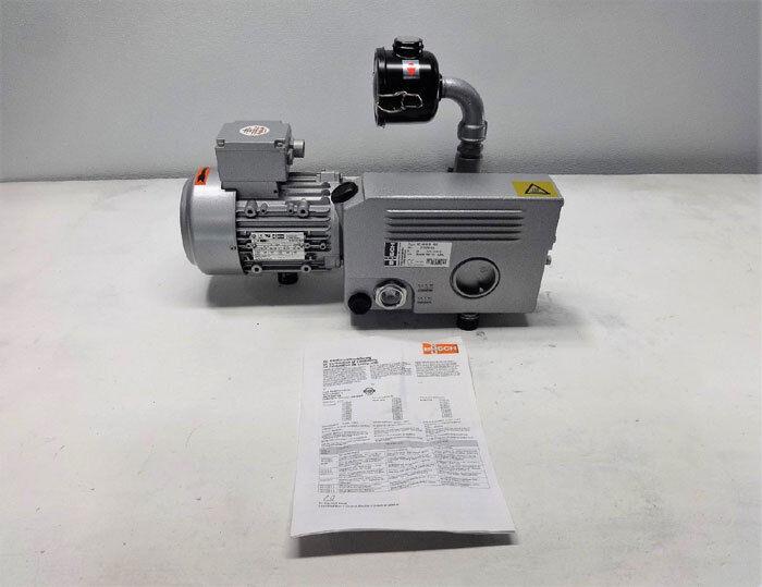 Busch Vacuum Pump RC 0016 B 503
