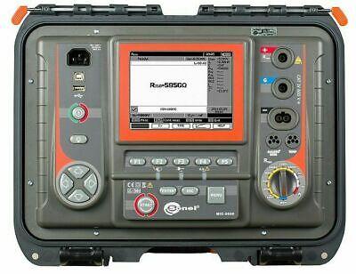 Sonel Mic-5050 5kv Insulation Tester Megger 20 T Megohmmeter