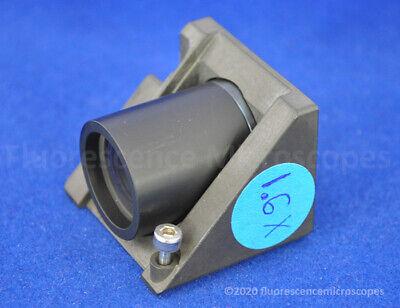 Zeiss Axioskop-2 Axioplan-2 Magnification Changer 1.6x Optovar Microscope Lens