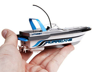 Palm Mini RC Racing Submarine Boat Remote Control Kids Toys Child Brithday Gift