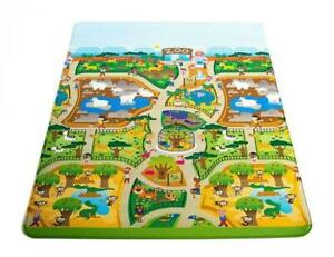 Tapis AWESOME playMAT - Ville/Zoo