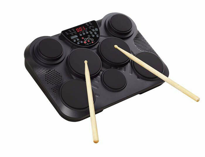 Electronic Drum pads by Medeli