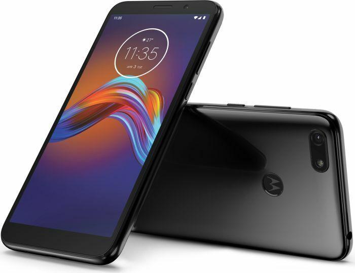 Android Phone - BRAND NEW MOTOROLA MOTO E6 Play-DUAL SIM-32GB-UNLOCKED-2GB-13MP-ANDROID PHONE
