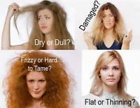Regrow your hair the NATURAL way - MONAT Global Newfoundland