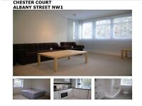 1 Bed Apartment Euston - Albany Street NW1