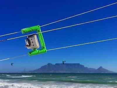 BEASTMOUNT V2 KiteBoarding GoPro  Action Camera Kite Line Mount