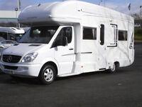 Lovely big 6 Berth van