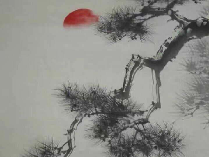 Precious Old Chinese Paintings