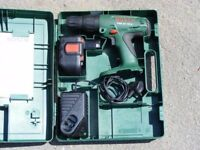 TWO BOSCH 24V CORDLESS HAMMER DRILL FOR SALE (two £50)