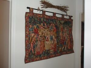 Goblys French Tapestry - $190 OBO