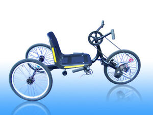 Varna Liberator Handcycle