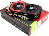 Nvidia MSI Geforce 1070 GTX 8gb