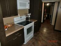 UPPER AND LOWER UNITS FOR RENT