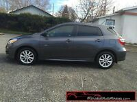 Toyota Matrix *AUTOMATIQUE**IMPECCABLE* 2010