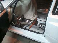 Toyota Starlet kp60 national hotrod classic