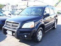 2004 Honda Pilot (((Granite Edition)))