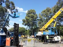 Excavator,Skid steer & Front-end Loader Licenses From $450 Parramatta Parramatta Area Preview