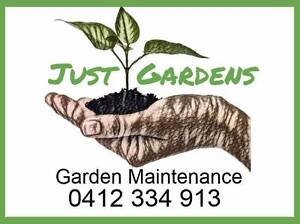 Just gardens West Ryde Ryde Area Preview