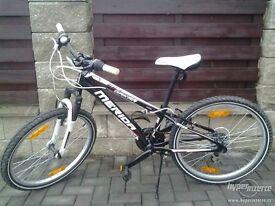 Merida Dakar 624 Youth bike